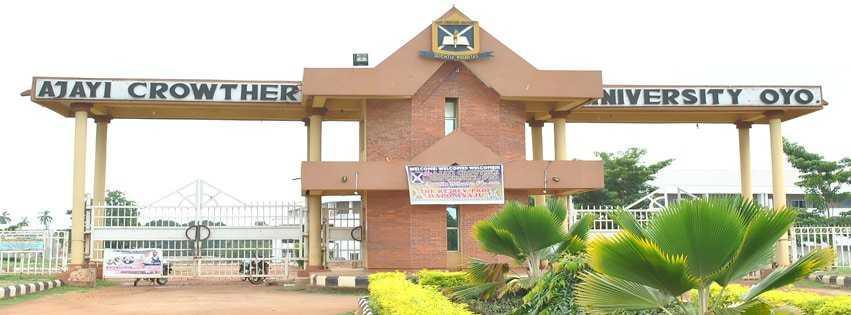 Ajayi Crowther University