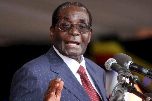 Best Robert Mugabe Quotes