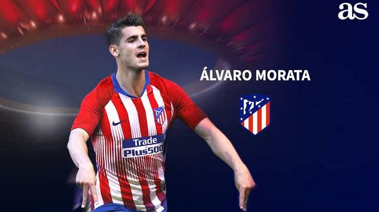 Alvaro Morata wife, Alvaro Morata news