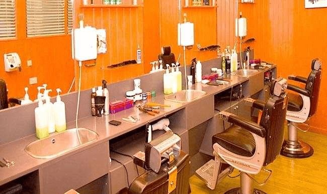 Start a Barbing Salon Business in Nigeria