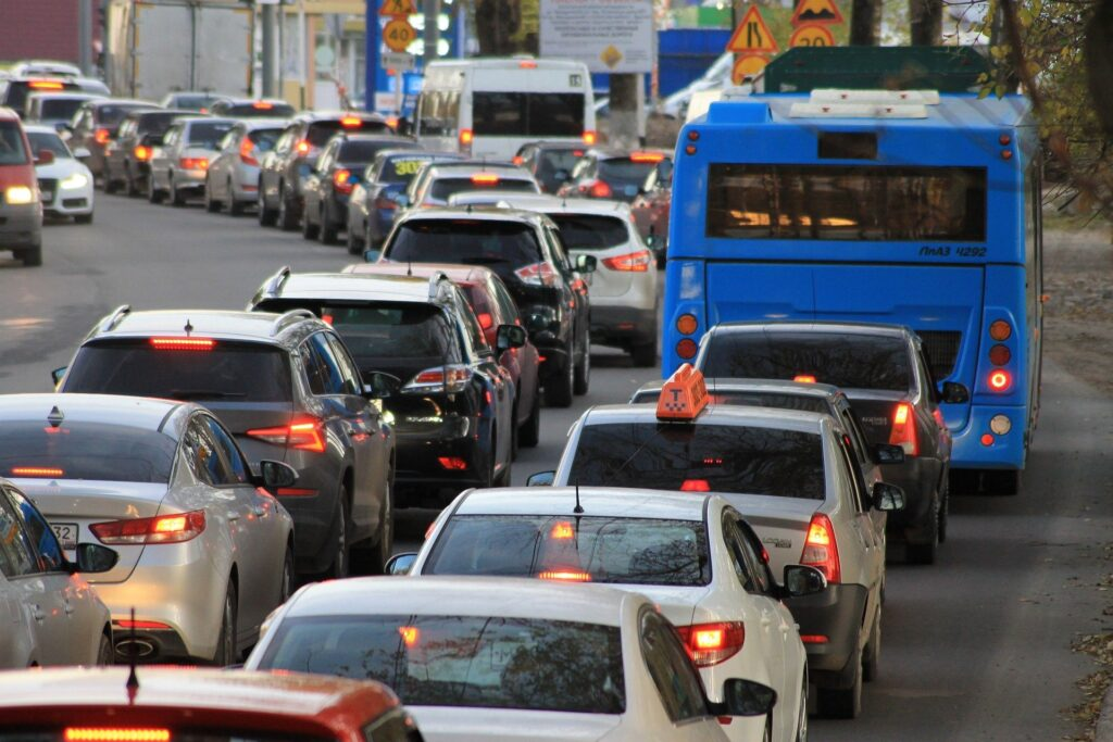 nigerian cities with worst traffic, traffic congestion