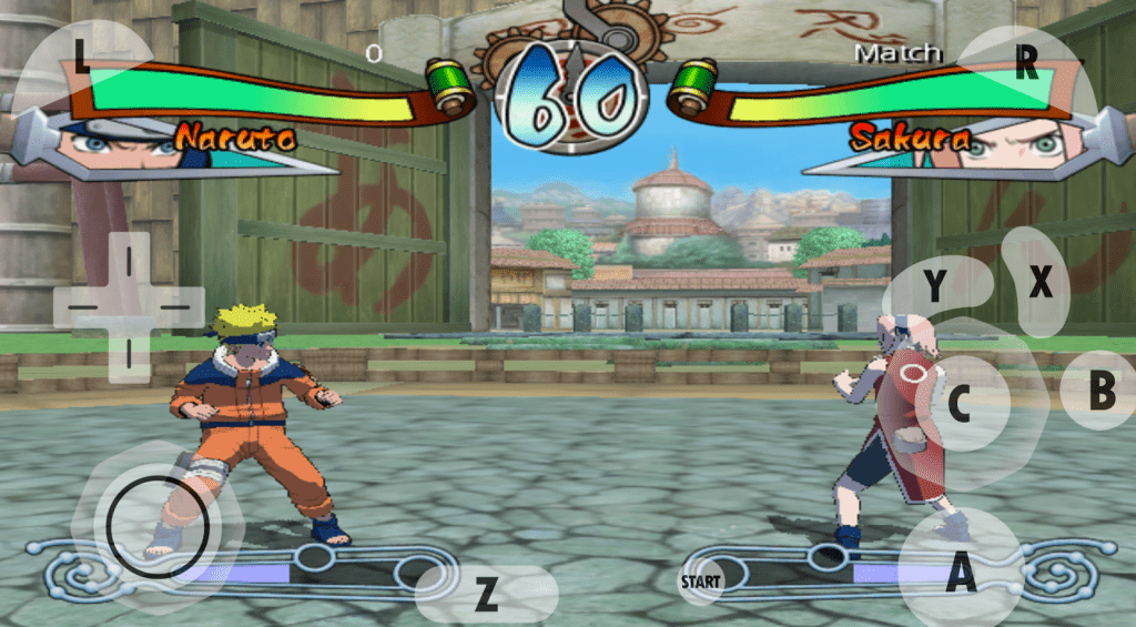 Download Latest Naruto Ultimate Ninja Storm 4 PPSSPP ISO
