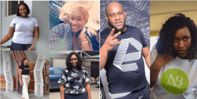 Man st abbed his wife to death in Lagos