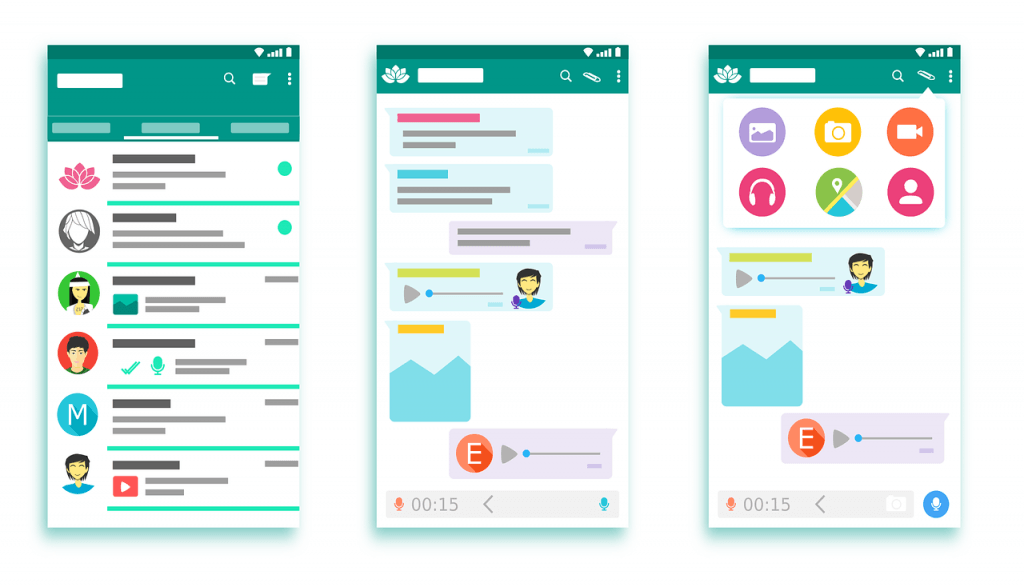 best whatsapp mod apps for android