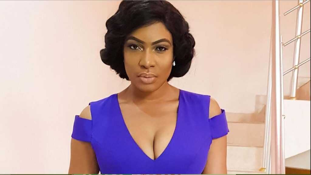 richest igbo actresses