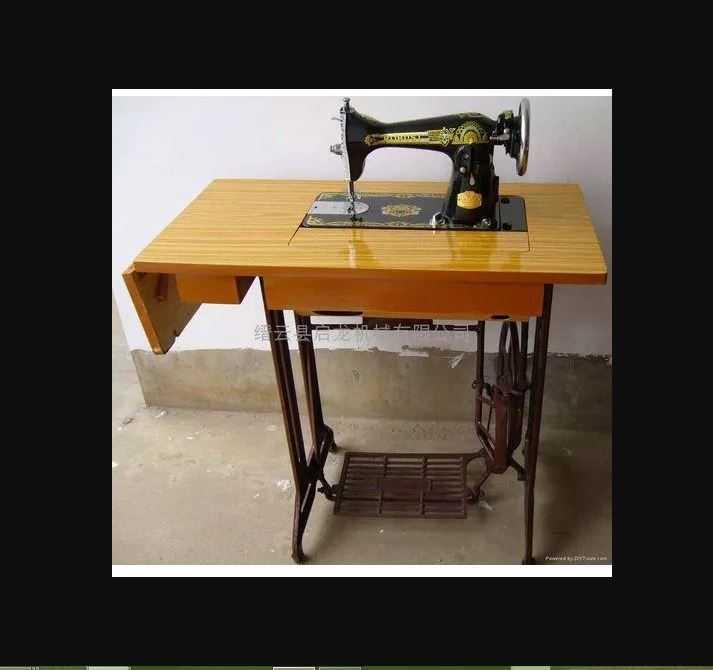 sewing machine in nigeria