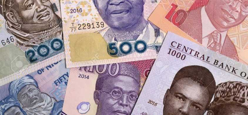 nigerian naira notes for business grants in nigeria