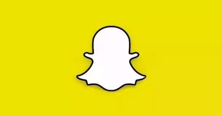 Gold heart Snapchat: