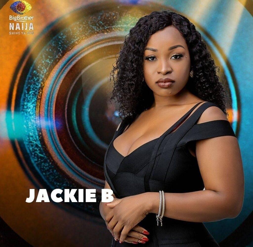 Jackie Bent