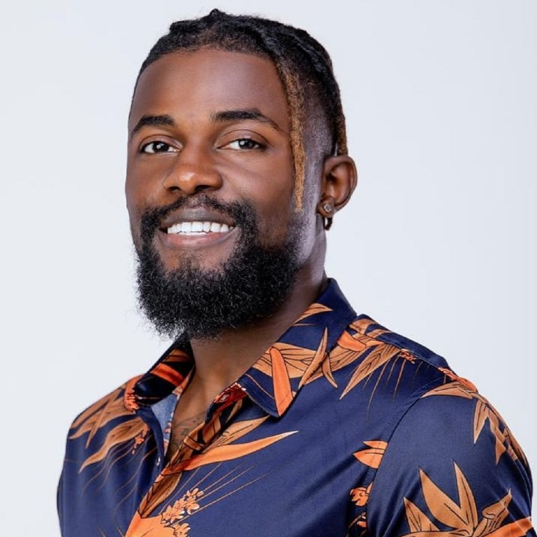 Michael Chukwuebuka Ngene BBNaija