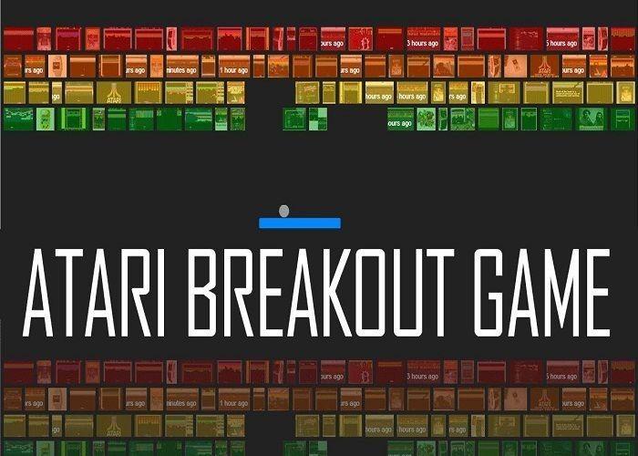 Atari Breakout Games
