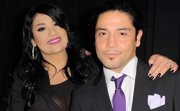 Vanessa Villanueva husband